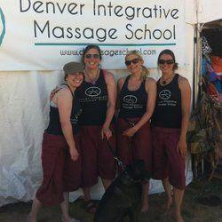 Denver Integrative Massage & Esthetics School