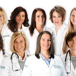 Rittenhouse Women's Wellness Center