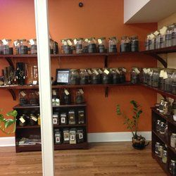Bodhisattva Tea Spa