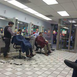 Philip D'Ciminna Barber Shop