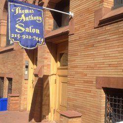 Thomas Anthonys Hair Studio