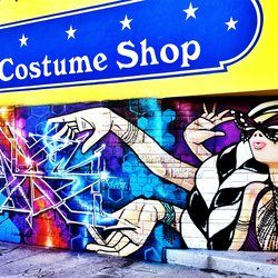 ABC Costume Shop