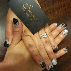 Sarana Nails & Spa, 133 W Girard Ave Philadelphia, PA 19123
