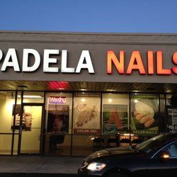 Padela Nail Design