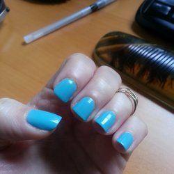 Pinky's Nail