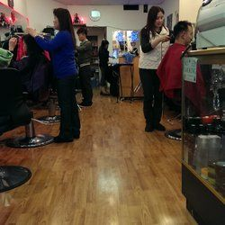Perfect Cut Hair Salon