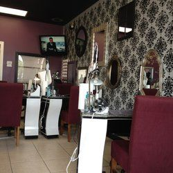 Polished Nail Lounge & Spa