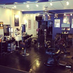 South Street Barbers, Washington Square West, Avenue of the Arts South 1302 South St Philadelphia, PA 19147
