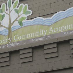 Berkeley Community Acupuncture