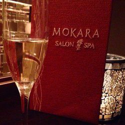Mokara Spa