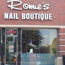 Romie's Nail Boutique