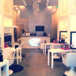 Blow Dry Lounge