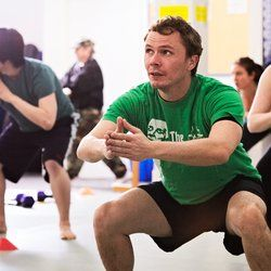 START Fitness - Athletic Boot Camp