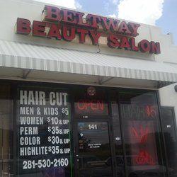 Beltway Beauty Salon