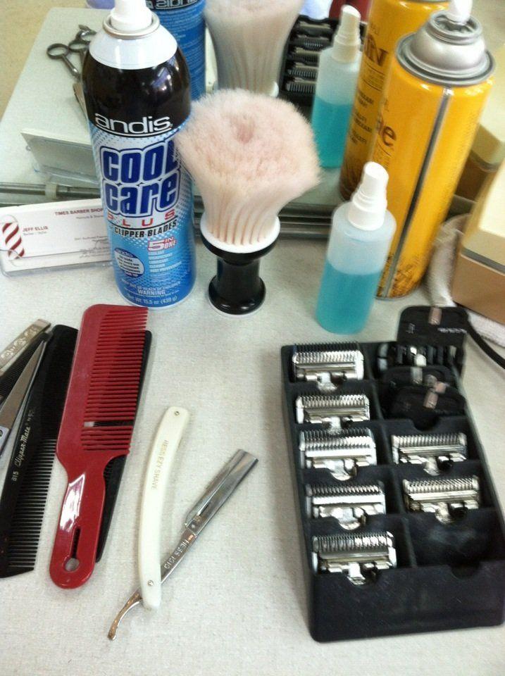 Times Barber Shop