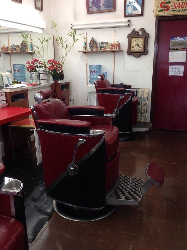 O K Styling Barber Shop
