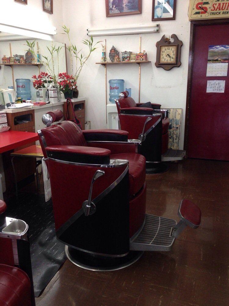 O K Styling Barber Shop