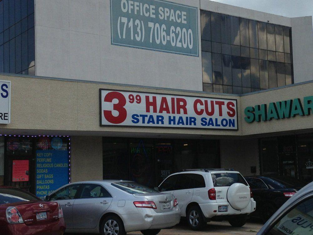 Star Hair Salon # 4