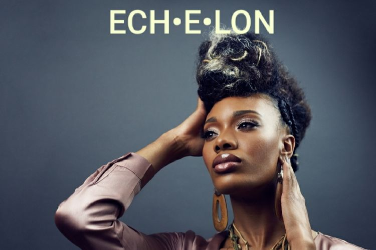 Ech·e·lon Beauty & Barber