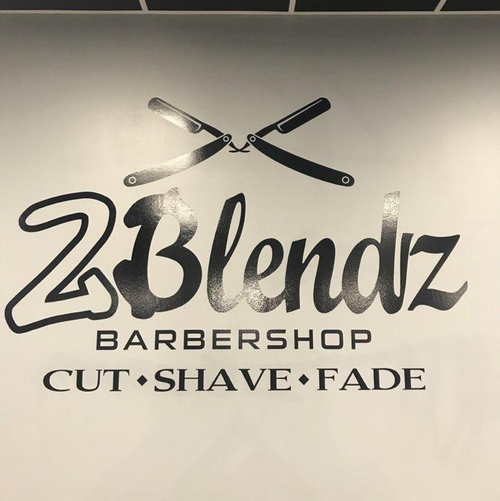 Barbershop, Eyebrows & Lashes - 2 Blendz Barber Shop
