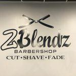 2 Blendz Barber Shop - inspiration