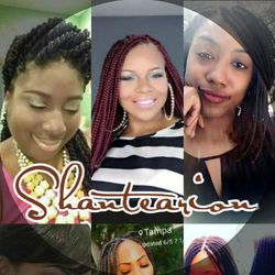 Shante Stylz, 9525 Ella Lee Lane, Houston, 77063