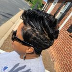 Sharee Mcnair Salon - inspiration