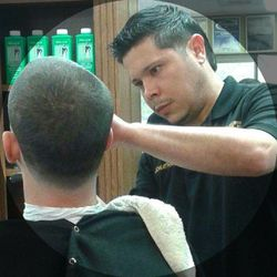 West Tampa Barbershop, 3101 N Himes Ave, Suite B, Tampa, 33607