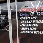 Phazes  (Cuts By Dan)