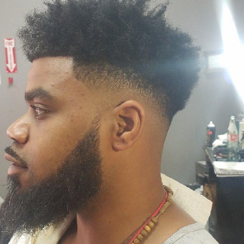 Barbershop - Phazes  (Cuts By Dan)