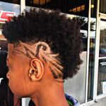 Phazes  (Cuts By Dan) - inspiration