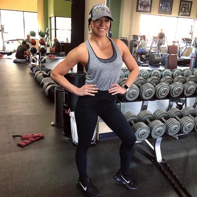 Personal Trainer - Teresa Van - Envy Training LLC