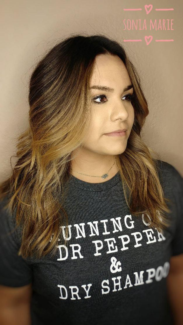 Hair Salon - Sonia Marie