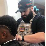 Gauged Barber