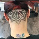Gauged Barber - inspiration