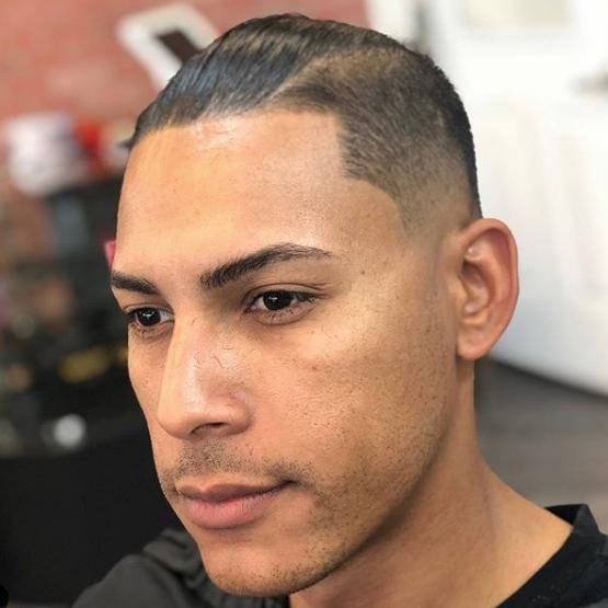 Barbershop - Gauged Barber