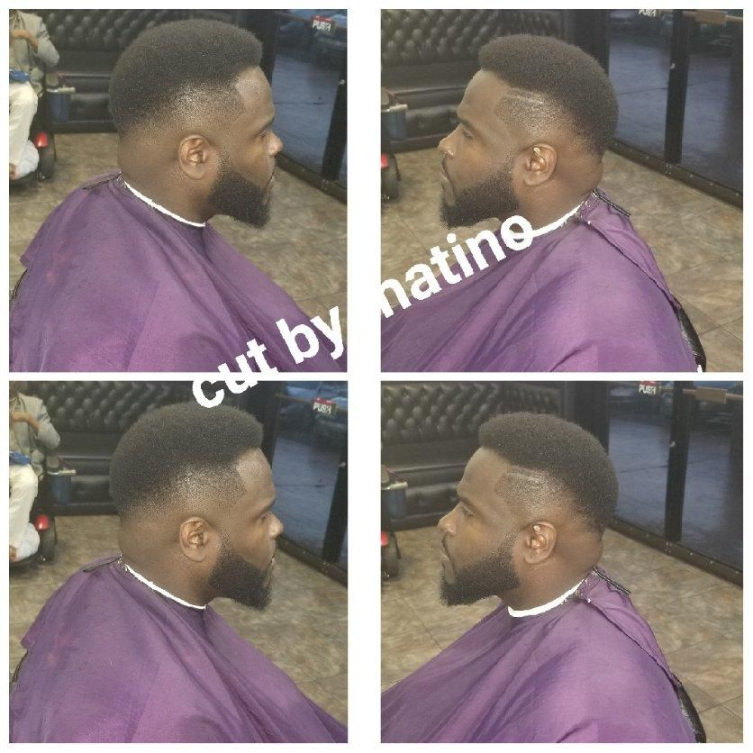 Barbershop - Cutz By Matino