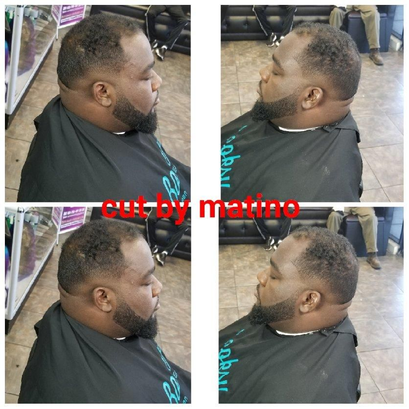 Barbershop - Cutz By Matino
