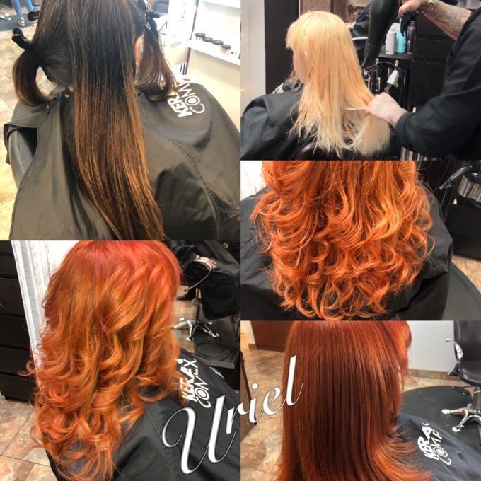 Hair Salon, Beauty Salon - WILMARYS BEAUTY STUDIO