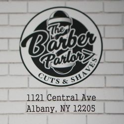 The Barber Parlor, 1121 central ave, Albany, NY, 12205