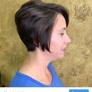 Hair Salon - Emily Silberzahn