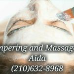 Pampering and Massage by Aida
