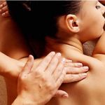 Pampering and Massage by Aida - inspiration