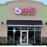 Nail Art & Spa
