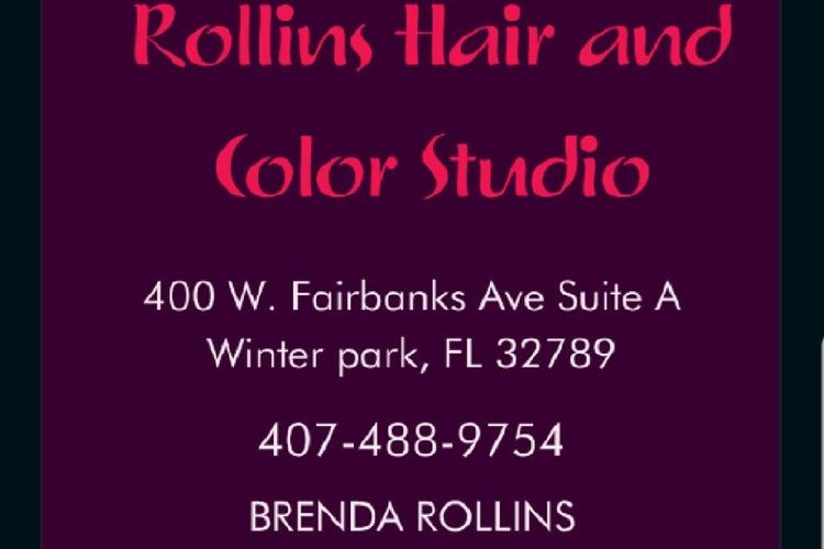 Rollins Hair And Color Studio