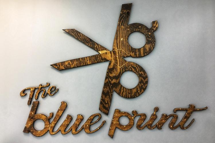 The Blueprint Barbershop