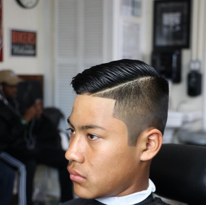 Barbershop, Hair Salon, Beauty Salon - Villafana Eduardo