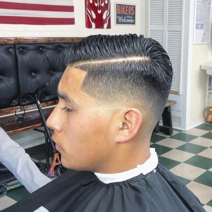 Barbershop, Hair Salon, Beauty Salon, Other - Villafana Eduardo