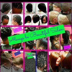Ms. K Always be Beautiful Salon, 6626 W Loop 1604 N 105, 25, San Antonio, 78254