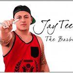 JAY TEE THE BARBER